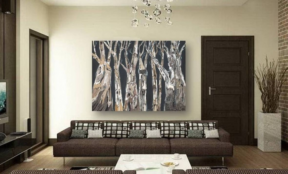 10 Ideas Of Abstract Oversized Canvas Wall Art Regarding Most Recently Released Abstract Oversized Canvas Wall Art (View 4 of 20)
