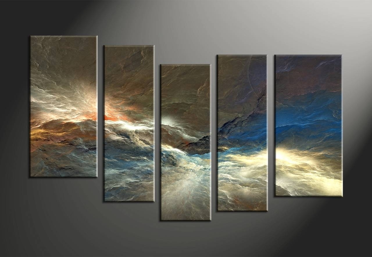 15 Best Metal Abstract Wall Art With Regard To Newest Circle Bubble Wave Shaped Metal Abstract Wall Art (View 4 of 20)