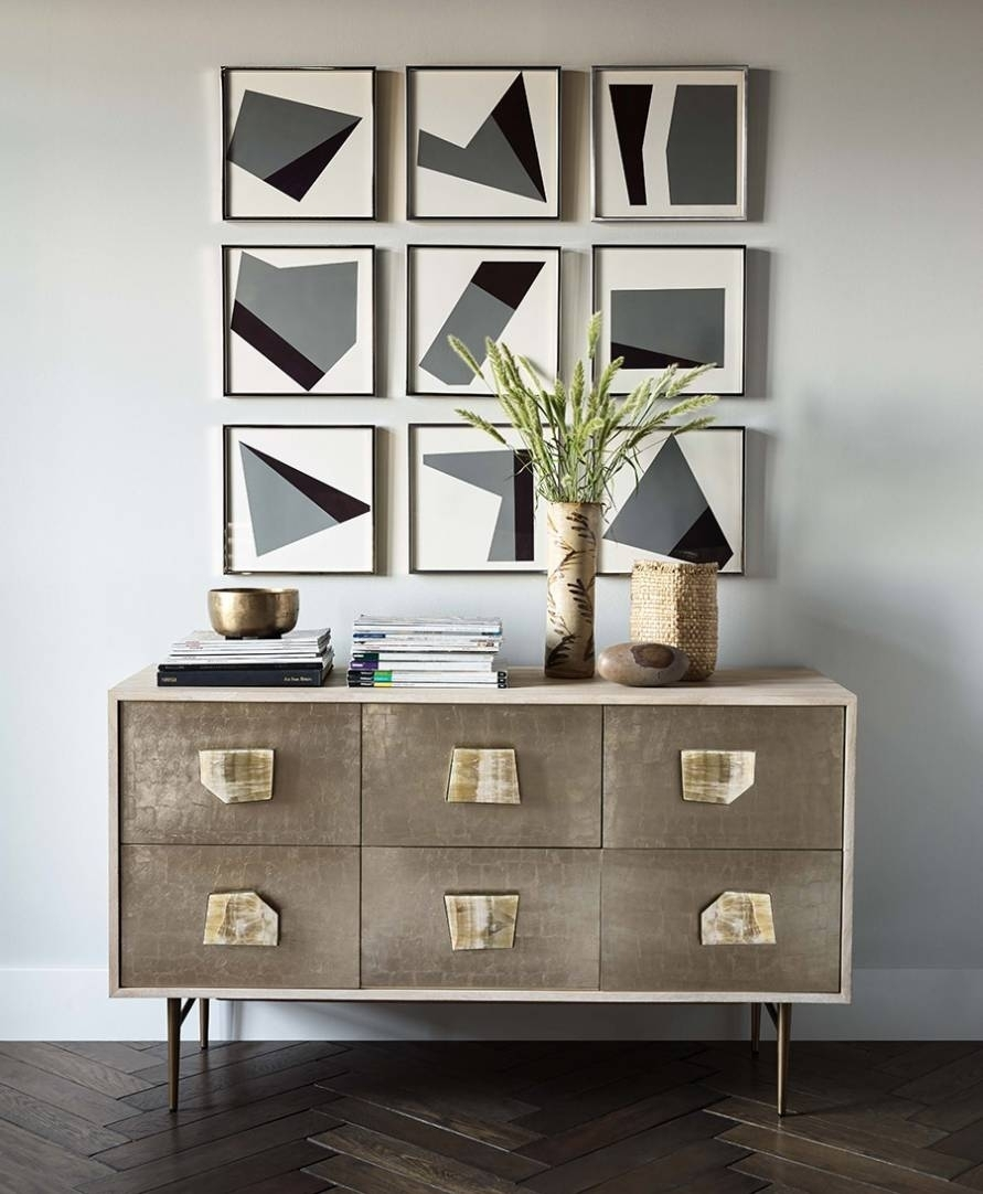 19 Best Collection Of West Elm Wall Art For Recent West Elm Abstract Wall Art (View 2 of 20)