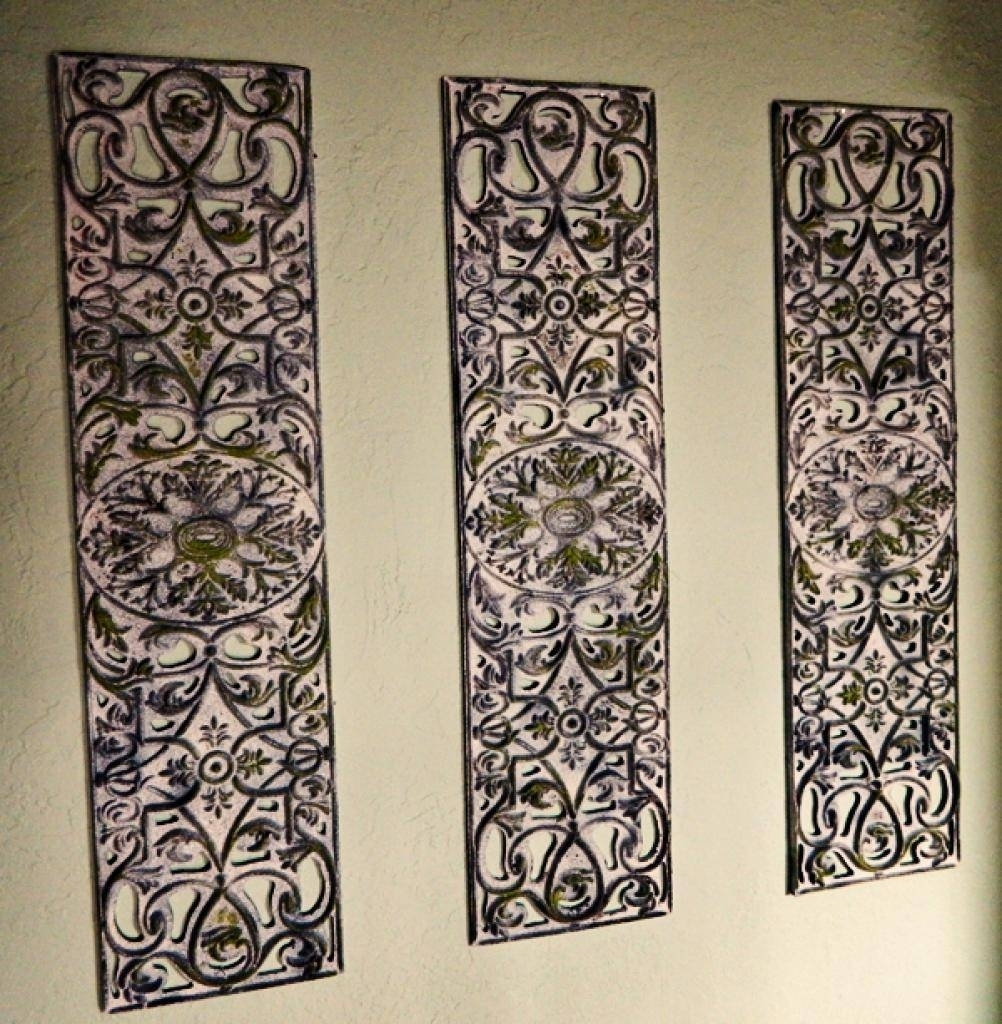 20 Best Collection Of Hobby Lobby Metal Wall Art Intended For Best And Newest Hobby Lobby Abstract Wall Art (Gallery 5 of 20)
