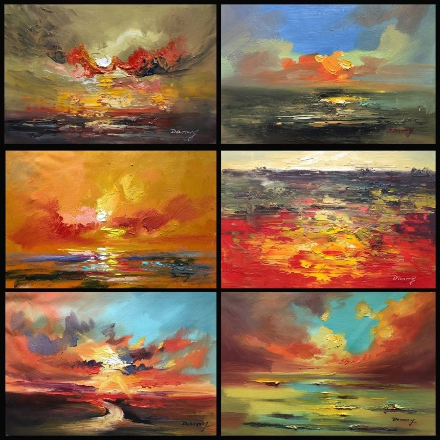 2018 Best Of Cheap Abstract Wall Art Pertaining To 2018 Inexpensive Abstract Wall Art (View 5 of 20)