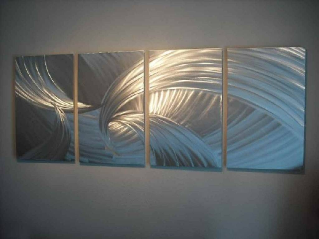 2018 Latest Cheap Abstract Metal Wall Art Within Most Recently Released Inexpensive Abstract Metal Wall Art (View 9 of 20)