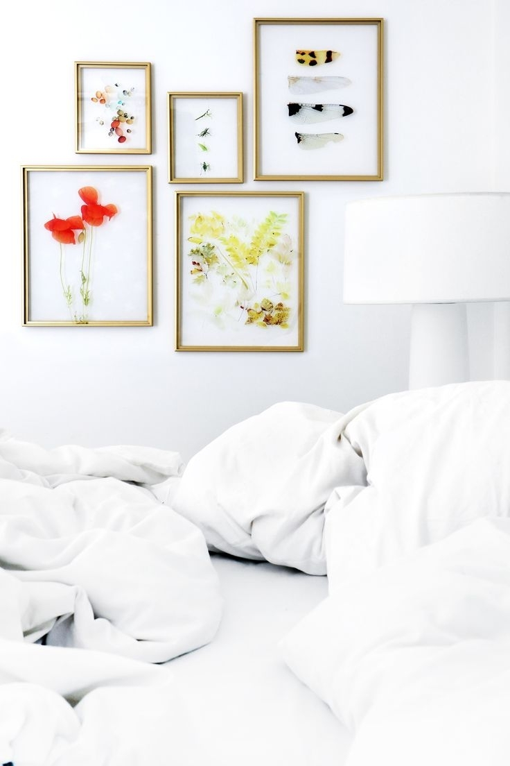 21 Best Still For West Elm 2016 Images On Pinterest | West Elm Intended For Current West Elm Abstract Wall Art (View 4 of 20)