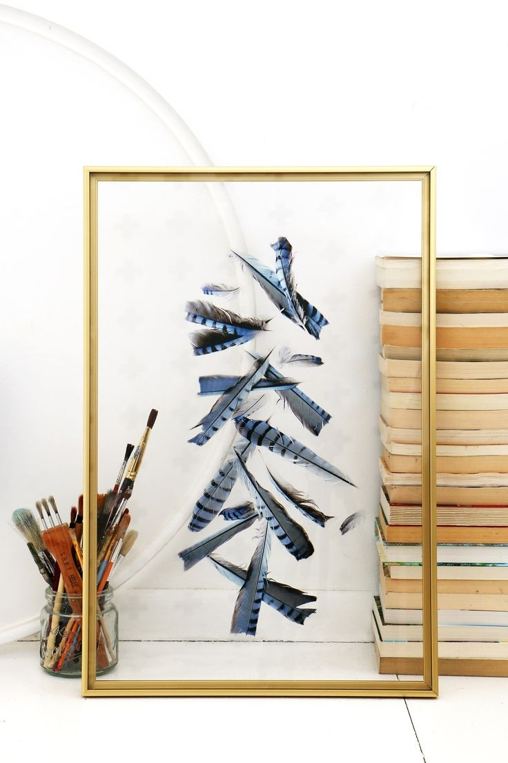 21 Best Still For West Elm 2016 Images On Pinterest | West Elm Within 2018 West Elm Abstract Wall Art (View 6 of 20)