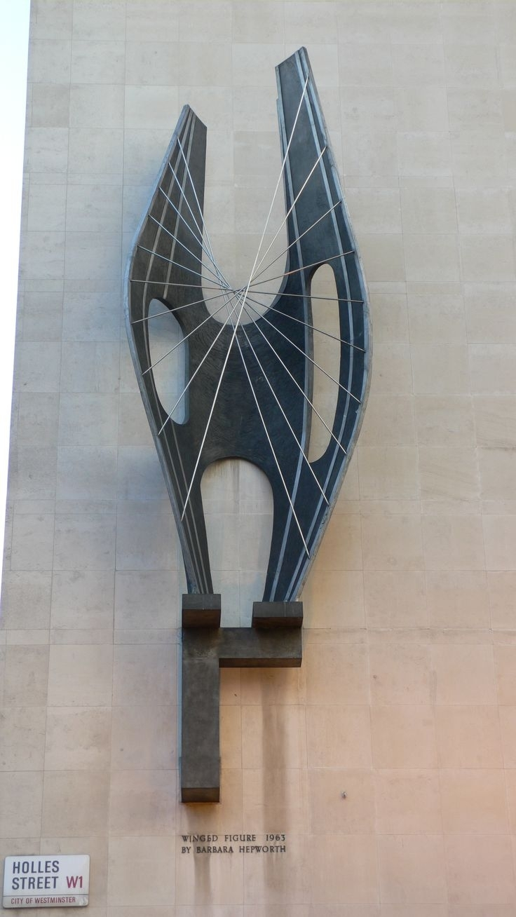 246 Best Barbara Hepworth Images On Pinterest | Barbara Hepworth Pertaining To Most Recent John Lewis Abstract Wall Art (View 1 of 20)