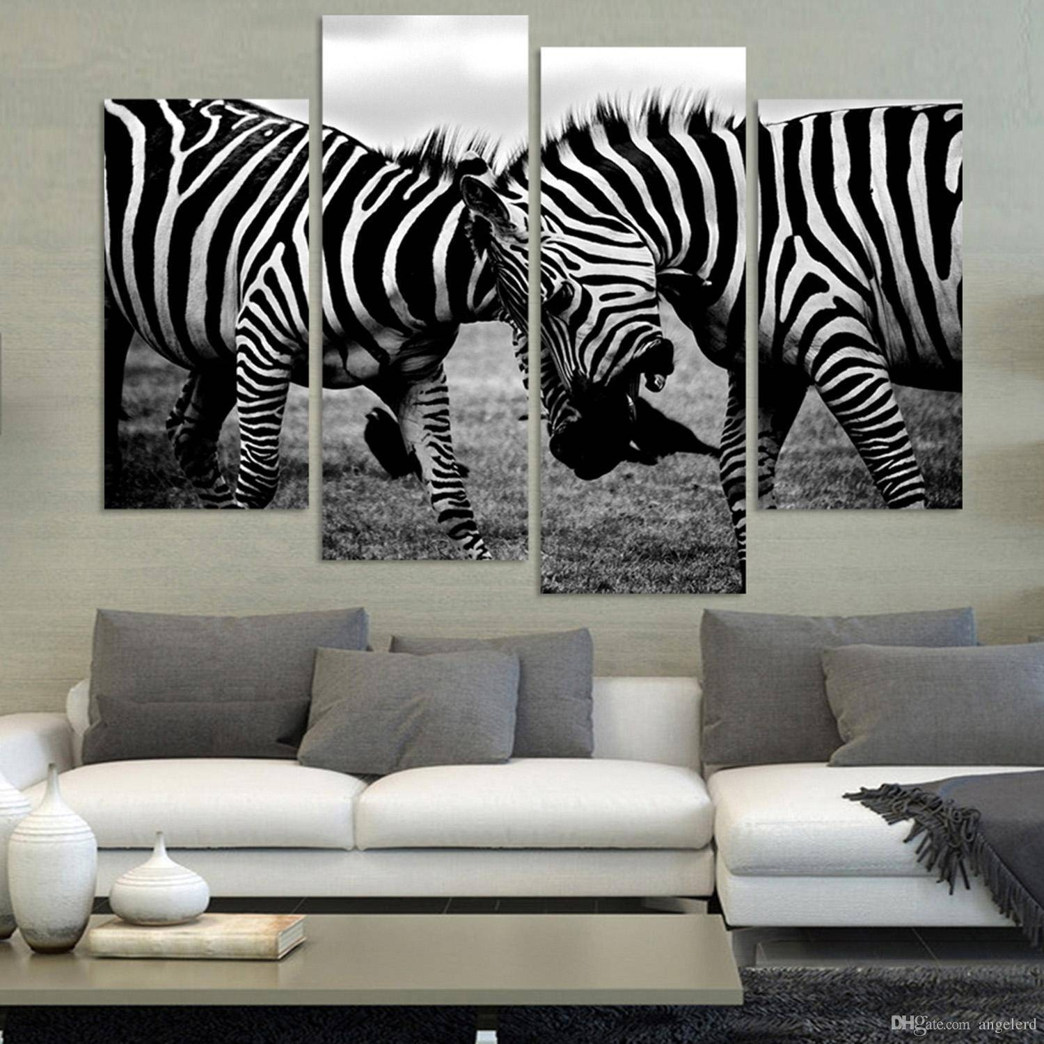 25 The Best Animal Wall Art Intended For 2018 Metal Animal Wall Art (View 1 of 20)