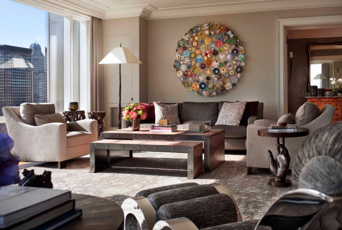 40 Nobby Design Ideas Houzz Wall Art | Panfan Site For Latest Houzz  Abstract Wall Art