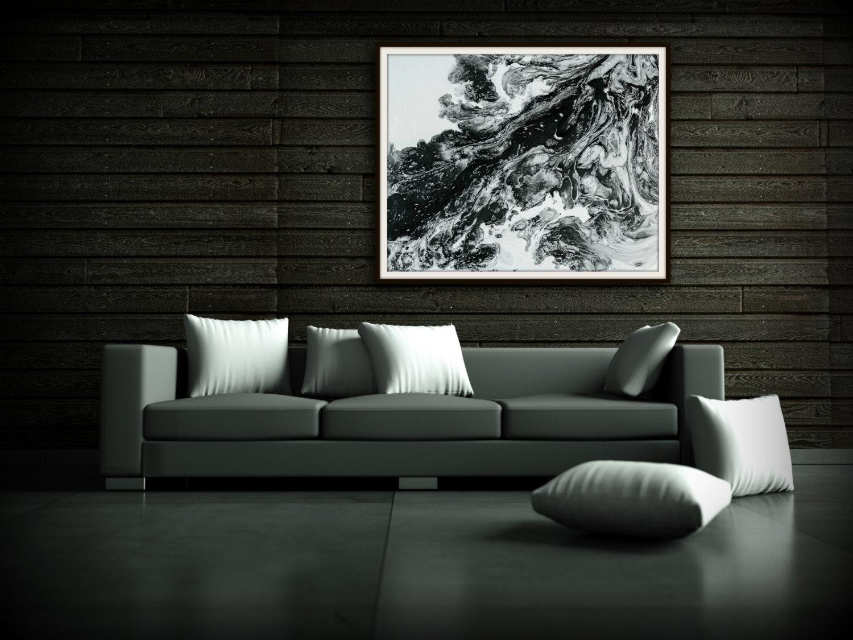 Abstract Animal Wall Art Abstract Aluminium Wall Art Abstract With Regard To 2017 Abstract Aluminium Wall Art (View 3 of 20)