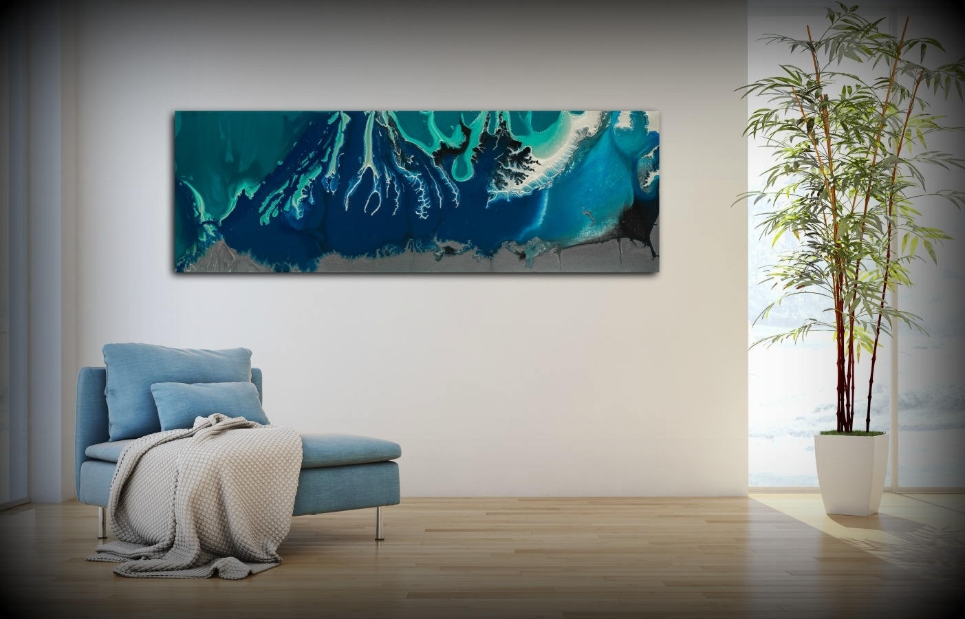 Abstract Canvas Wall Art Abstract Art Print Abstract Canvas Art Regarding Most Up To Date Large Abstract Canvas Wall Art (View 5 of 20)