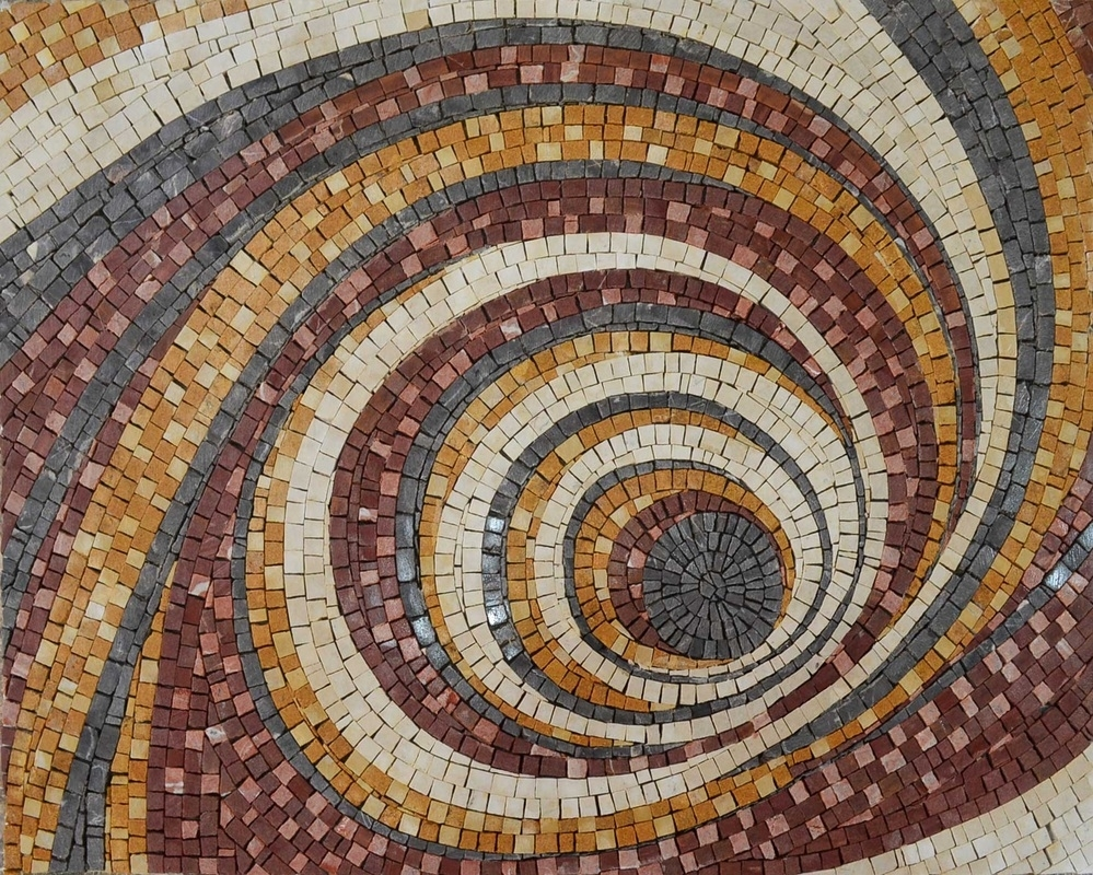 Abstract – Mosaics Your Way With Most Up To Date Abstract Mosaic Wall Art (View 2 of 20)