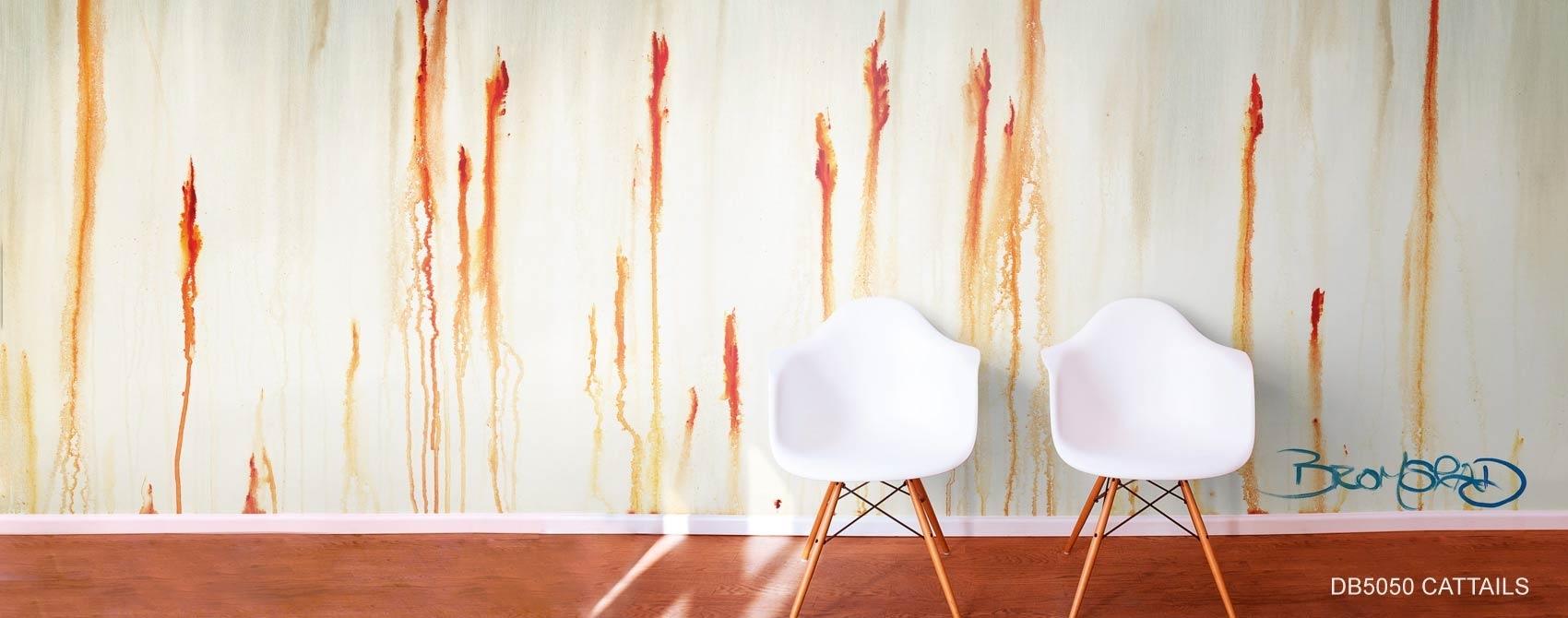 Abstract Wall Murals – Stunning Abstract Wall Art For Most Current Abstract Art Wall Murals (View 7 of 20)