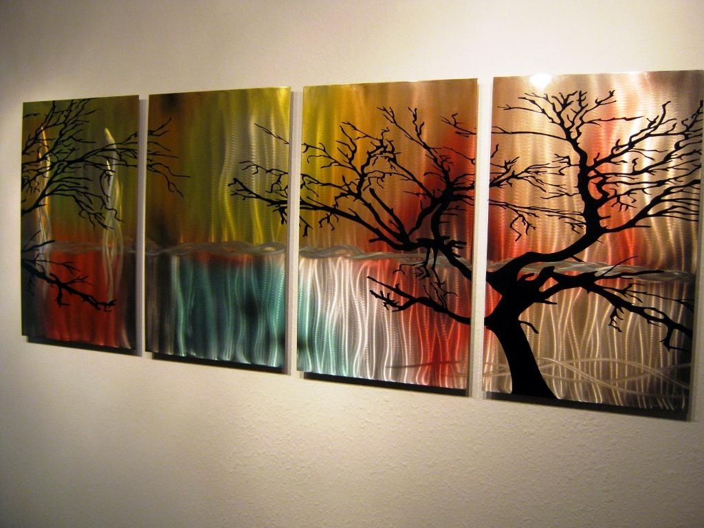 Amazing Abstract Wall Art Ideas — Home Designs Insight With Recent Inexpensive Abstract Wall Art (View 12 of 20)
