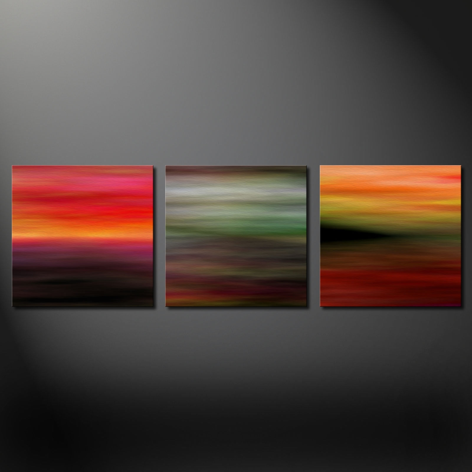 Art Deco Archives – Canvas Print Art With Regard To Most Recently Released Houzz Abstract Wall Art (View 2 of 20)