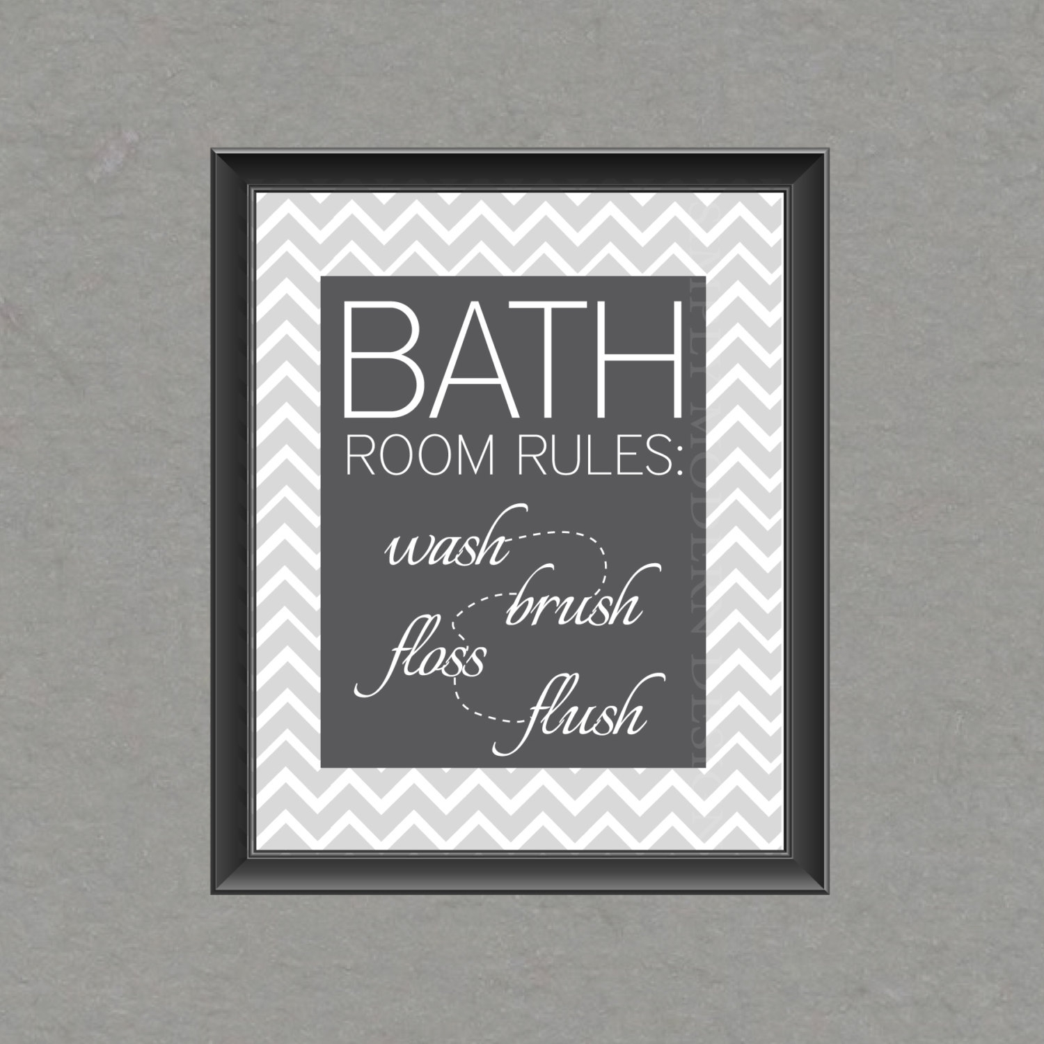 Bathroom Accessories : Trend Black And White Bathroom Wall Art In For Best And Newest Hobby Lobby Abstract Wall Art (View 9 of 20)