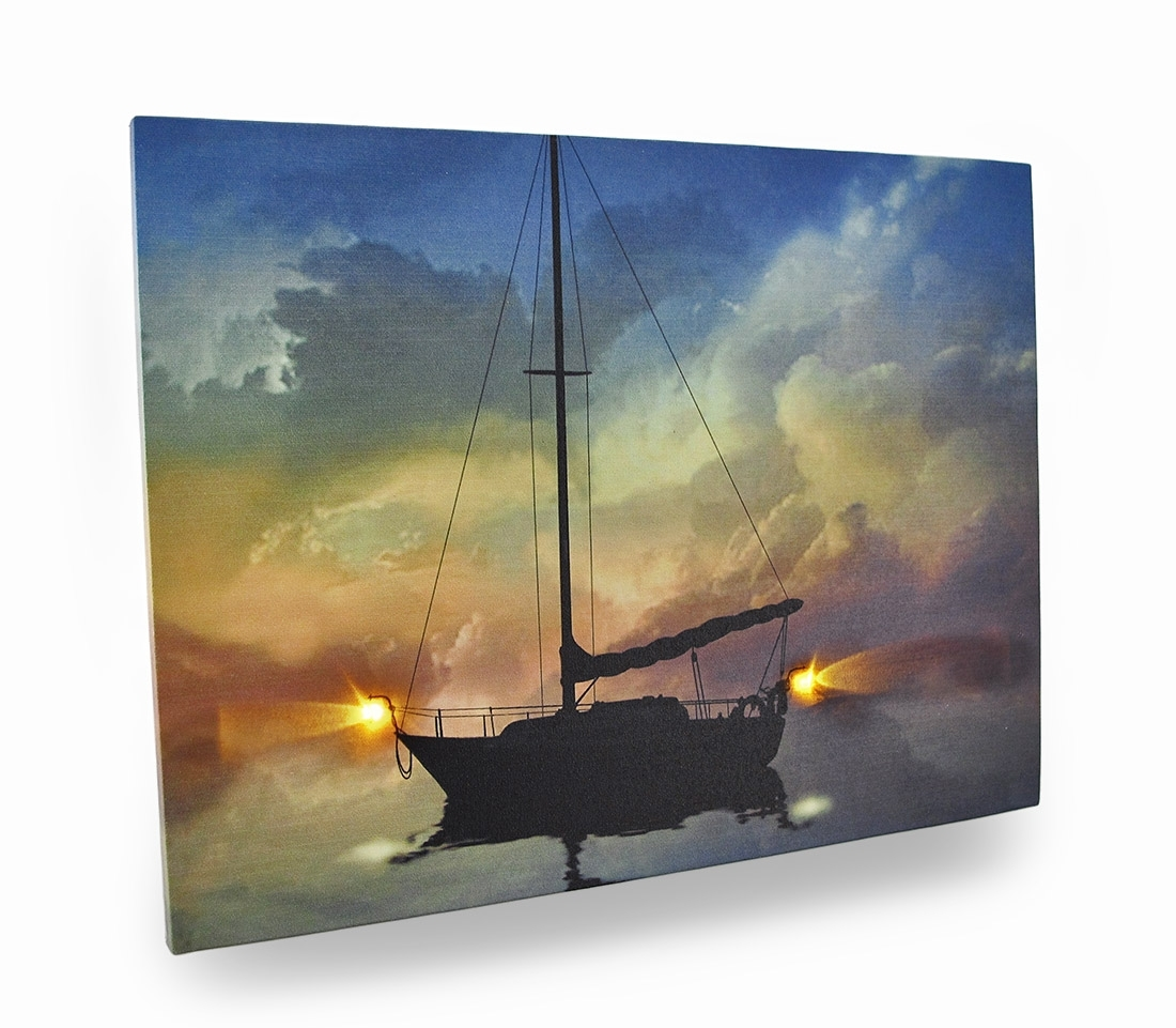 Beach Style Prints And Posters | Houzz For Current Houzz Abstract Wall Art (Gallery 17 of 20)