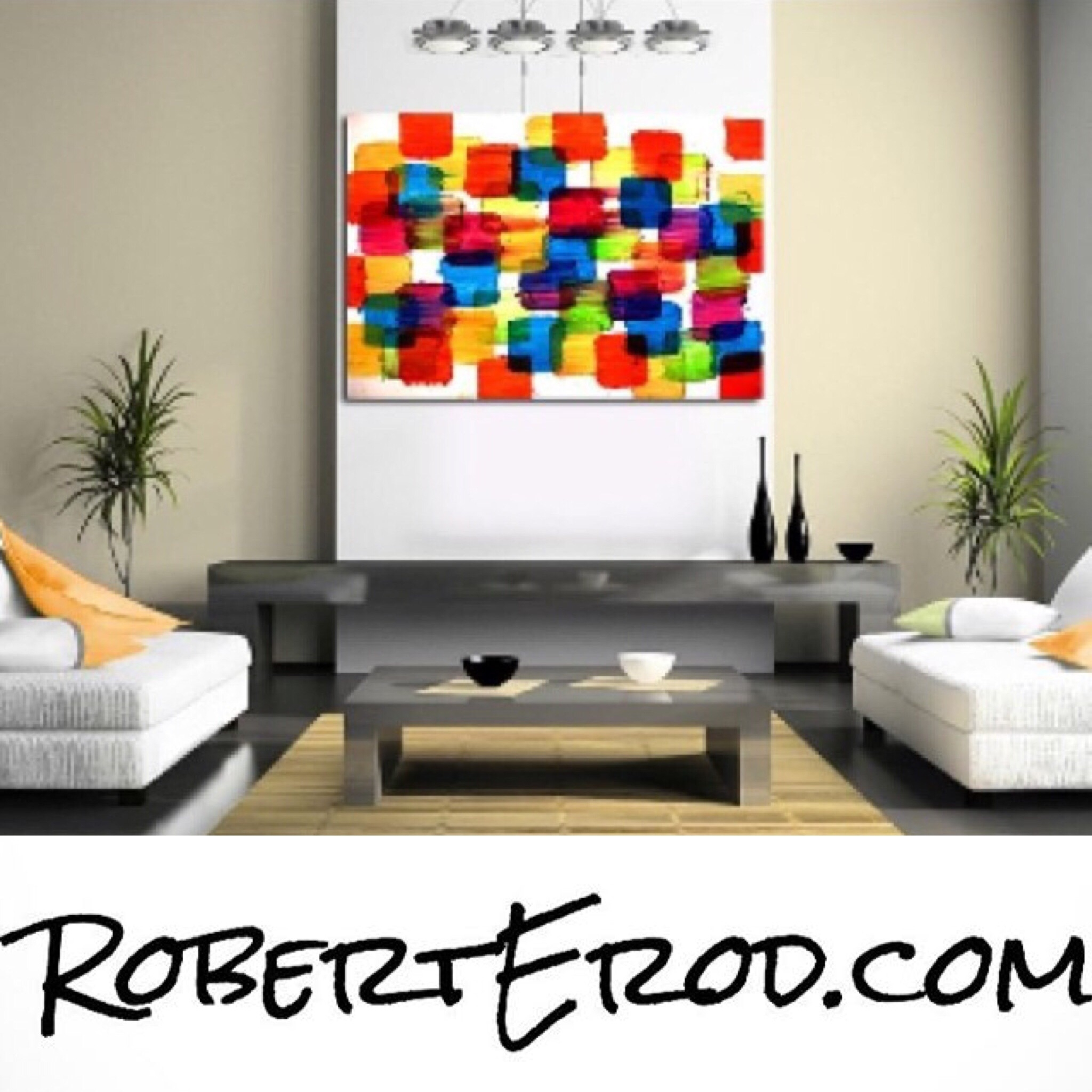 Brilliant Abstract Art Modern Home Or Office Wall Paint Artwork Regarding Most Recently Released Abstract Office Wall Art (View 5 of 20)