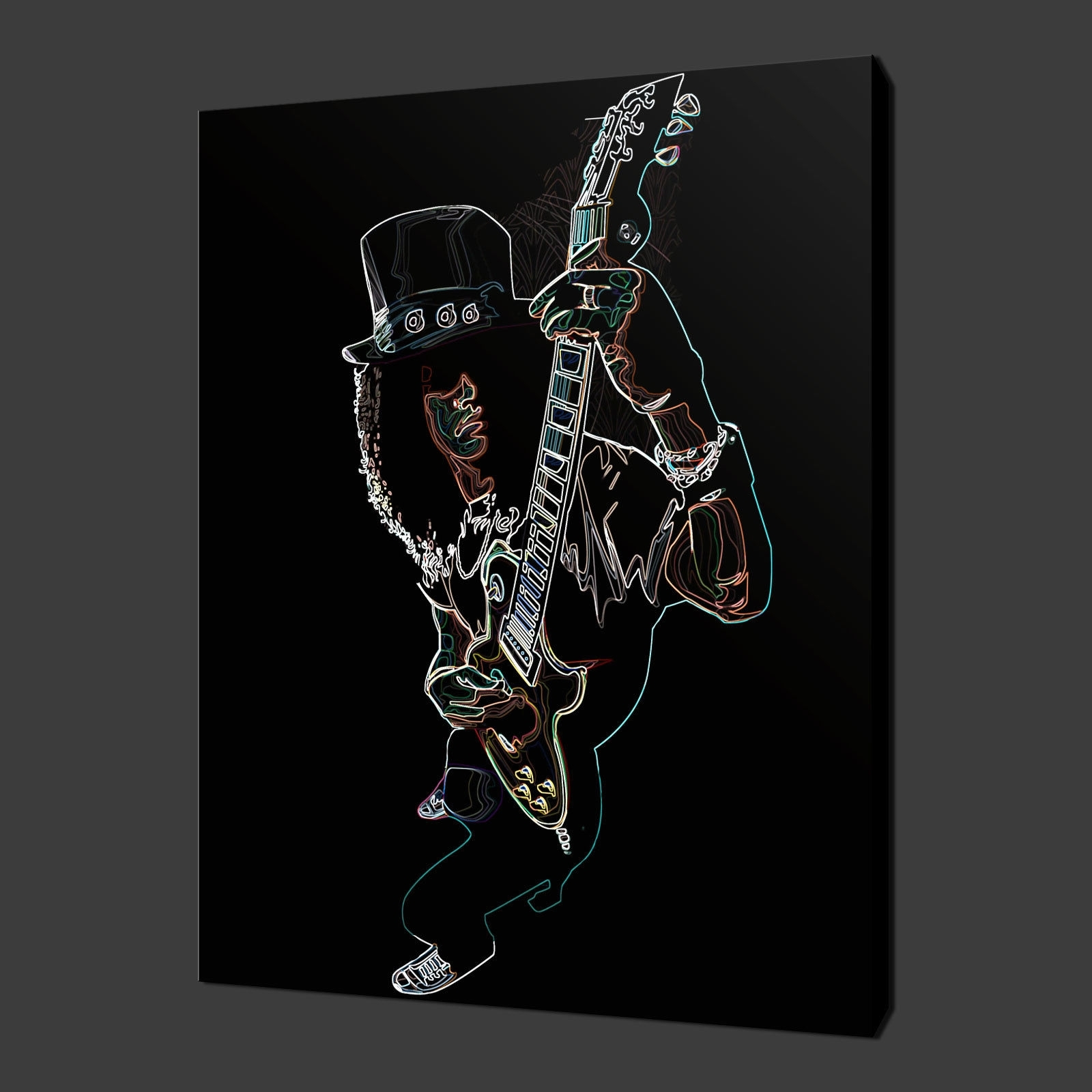 Canvas Print Pictures. High Quality, Handmade, Free Next Day Delivery (View 8 of 20)