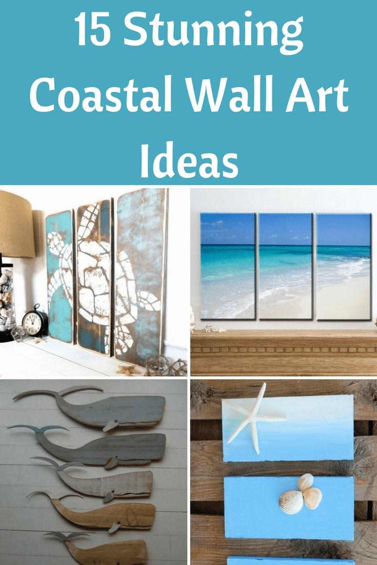 Chic Coastal Wall Art Canvas Crate Barrel Australia Ideas Decor Uk Regarding Best And Newest Crate Barrel Coastal Wall Art (View 9 of 20)