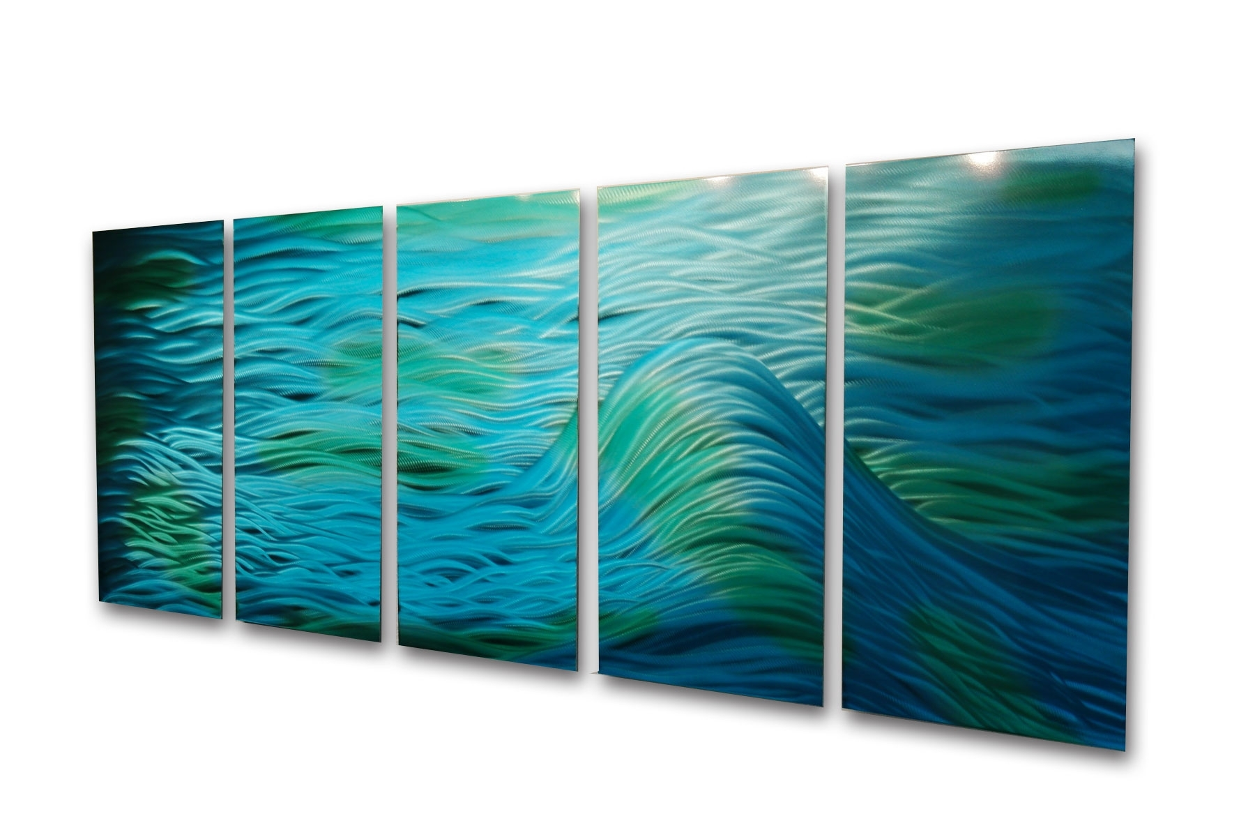 Classy 10+ Abstract Metal Wall Art Design Inspiration Of Best 25+ Within 2018 Kindred Abstract Metal Wall Art (View 12 of 20)