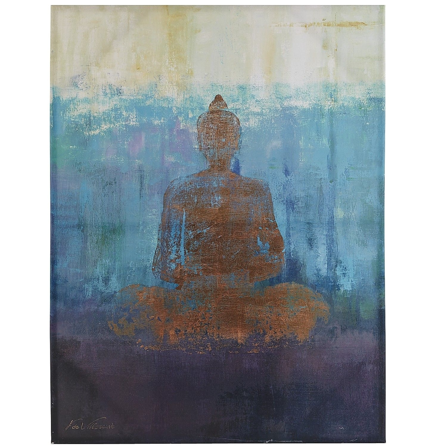 Cool Buddha Art | Pier 1 Imports | House | Pinterest | Buddha With Regard To Best And Newest Pier One Abstract Wall Art (View 13 of 20)