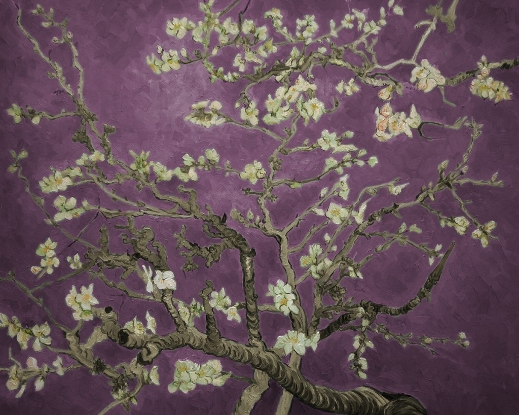 Create Your Own Van Gogh Painting | Van Gogh Paintings | Van Gogh Within Most Popular Almond Blossoms Vincent Van Gogh Wall Art (View 9 of 20)