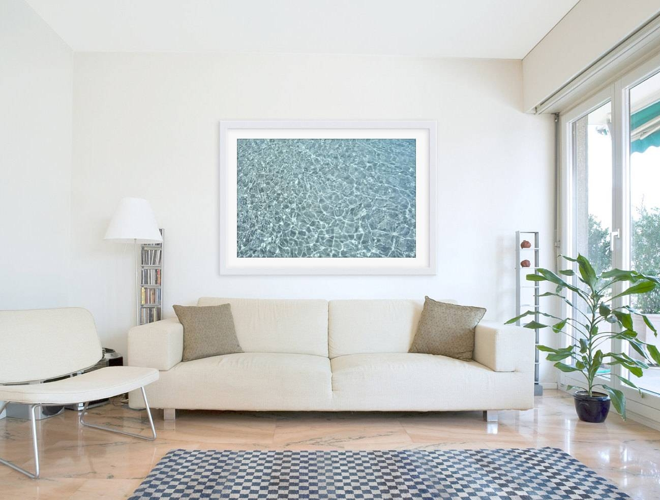 Featured Photo of Large Coastal Wall Art