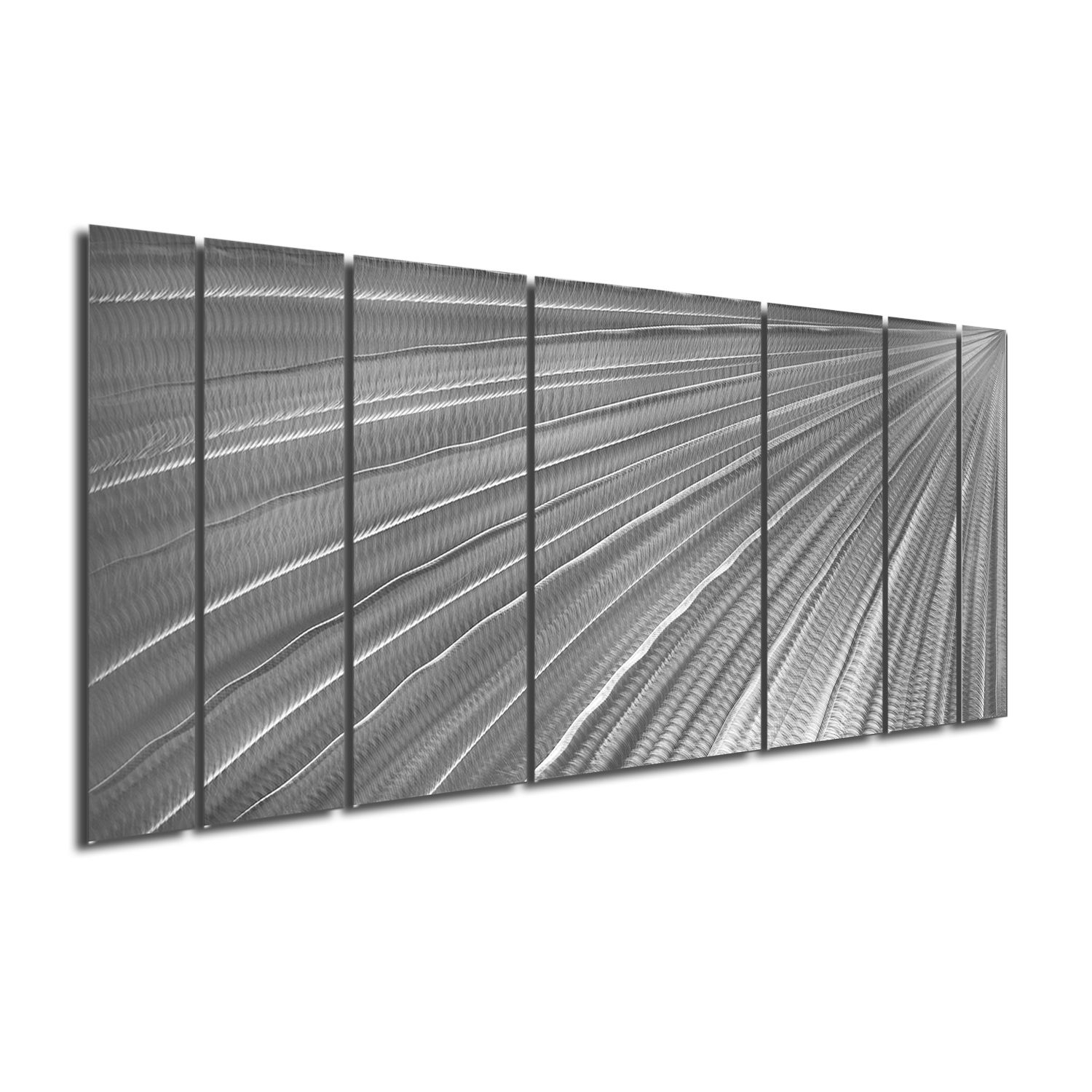 Discount Modern Metal Art! Sale, Clearance Prices | Mad For Current Kingdom Abstract Metal Wall Art (View 6 of 20)