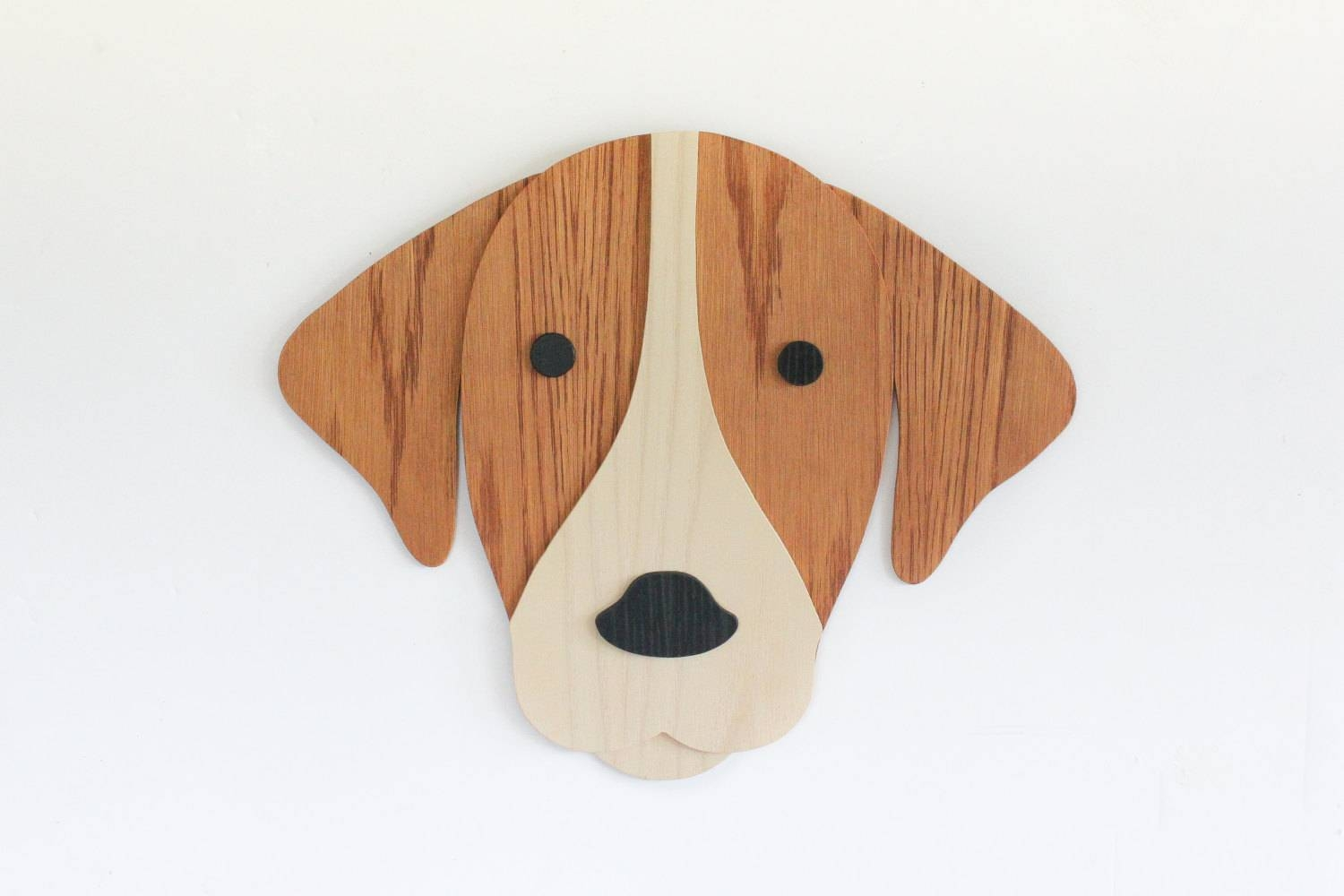 Featured Photo of Wooden Animal Wall Art
