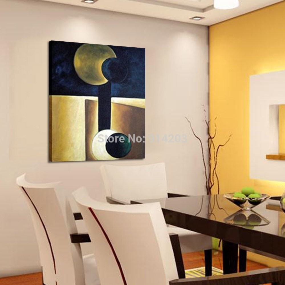 Endearing Wall Art Diy Wall Art Washington Dc Yellow Wall Throughout 2018 Abstract Wall Art Living Room (View 16 of 20)