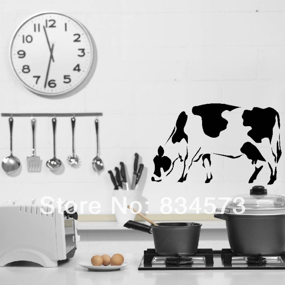 Farm Animal Kitchen Decor – Home Design Ideas And Pictures With Regard To Most Popular Farm Animal Wall Art (View 12 of 20)