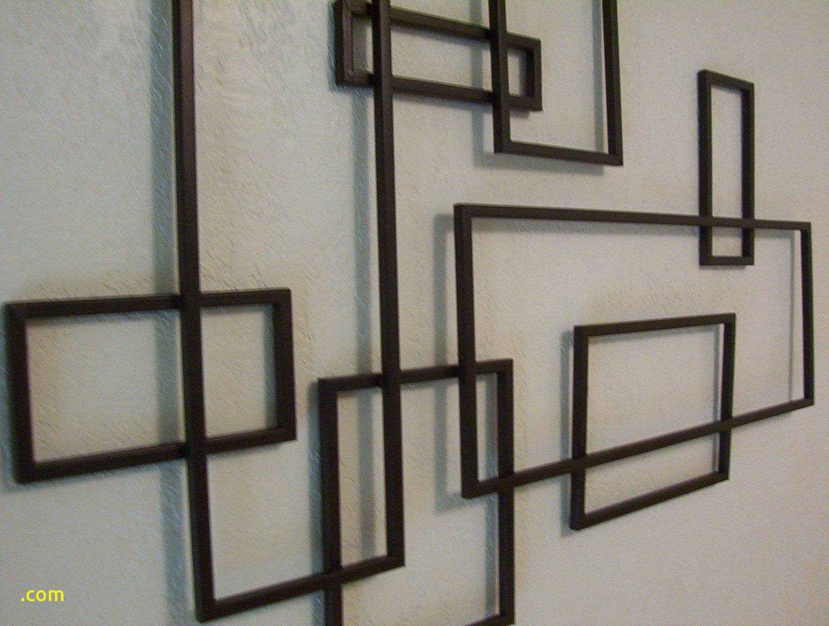 Furniture : Awesome Curved Metal Wall Art Fresh Modern Metal Wall Pertaining To Recent Abstract Geometric Metal Wall Art (Gallery 7 of 20)
