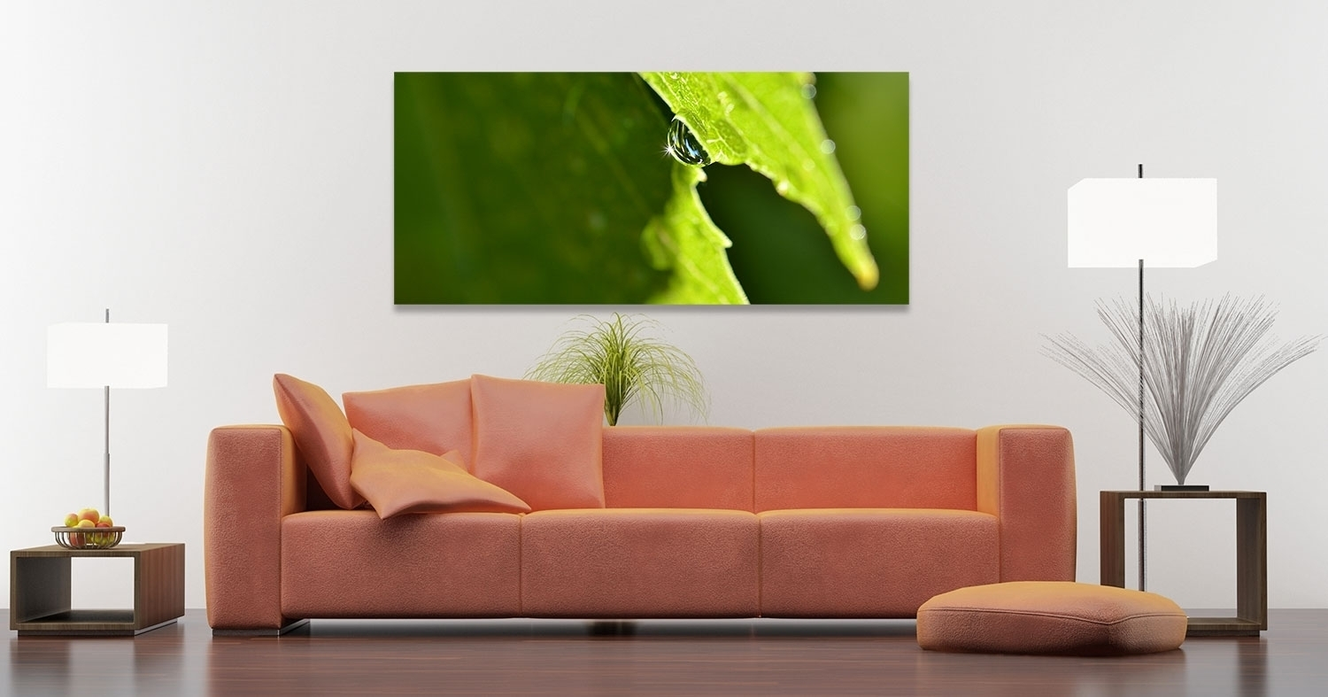 Glass Acrylic Metal Canvas Aluminium Prints | Glass Photo Frames Regarding Newest Brisbane Abstract Wall Art (View 15 of 20)