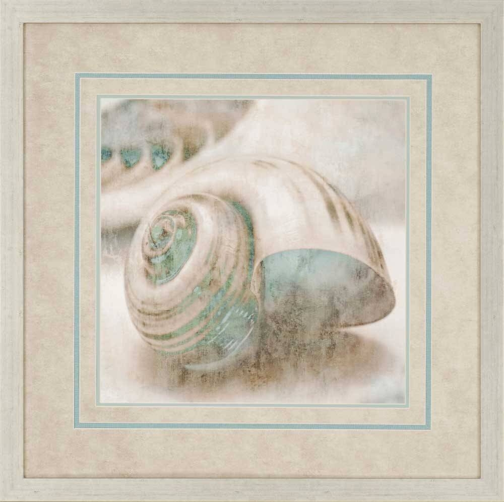 Home Art Framed Art Prints Evening In Paris Framed Wall Art Framed In Current Framed Coastal Wall Art (View 7 of 20)