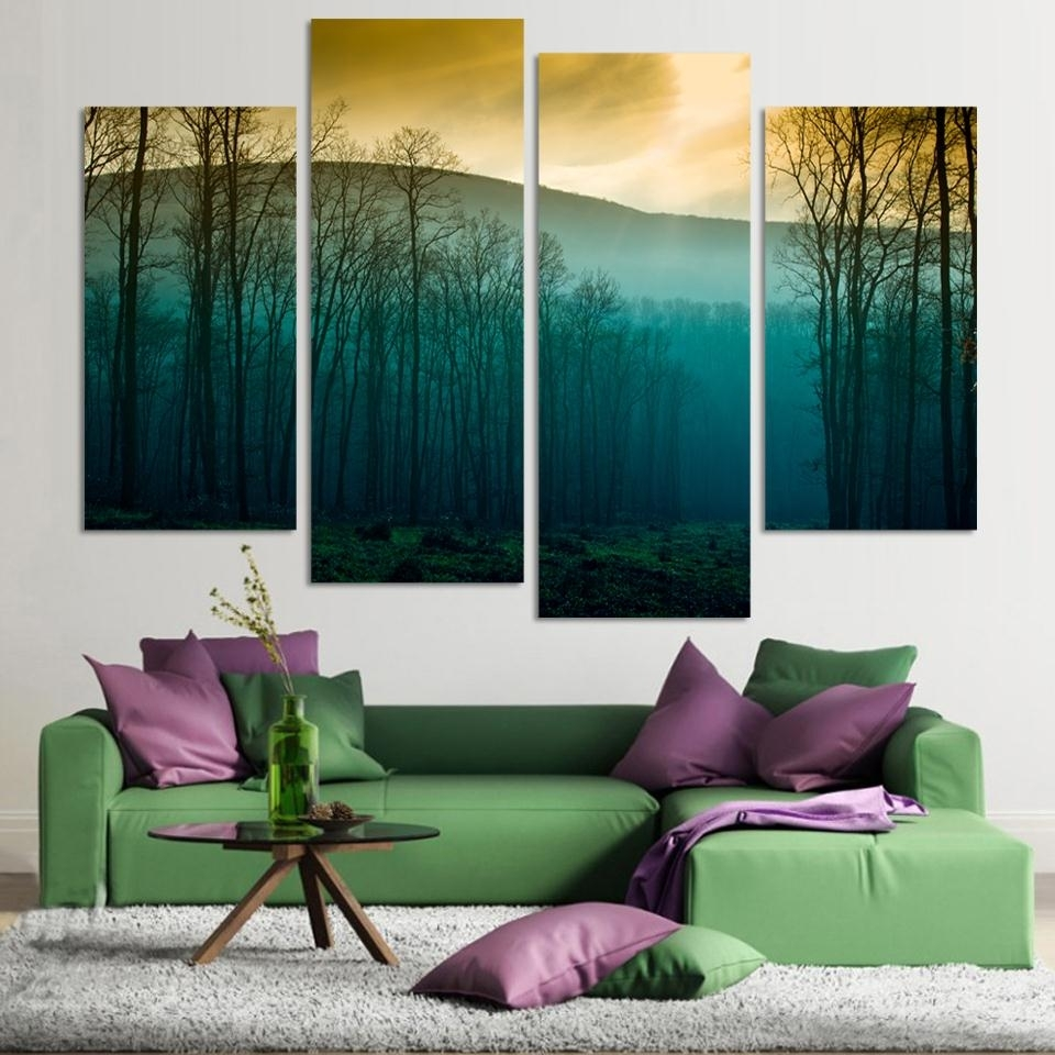Hot Sale! Modern Abstract Huge Wall Art Painting On Canvas Intended For 2017 Modern Abstract Huge Wall Art (Gallery 17 of 20)