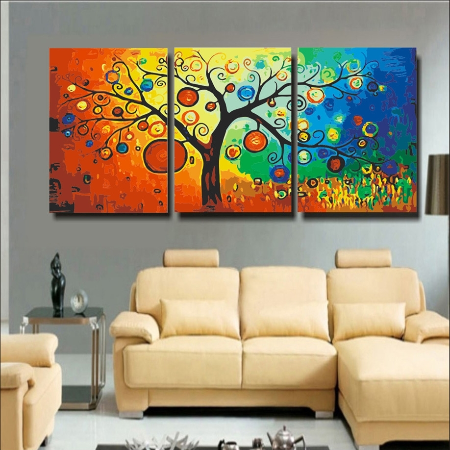 Kohl's Home Decor Canvas Art Prints Canvas Wall Art Cheap Cheapest With Latest Abstract Wall Art For Living Room (View 8 of 20)