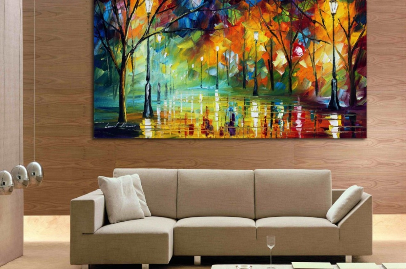 Living Room : Large Abstract Canvas Artwork Large Red Abstract With Newest Large Abstract Wall Art Australia (View 4 of 20)