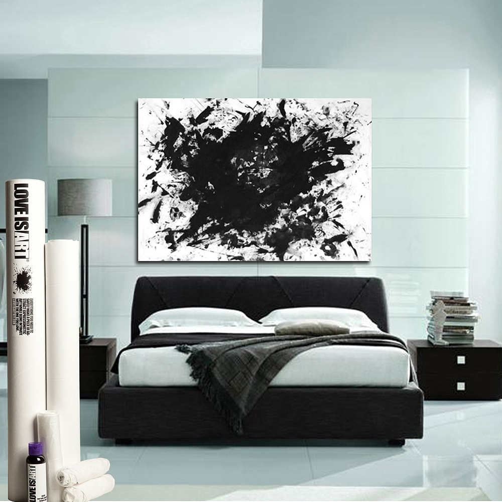 Love Is Art Kit   Body Scrubber, Washable Paint And Cotton Canvas Throughout Current Abstract Body Wall Art (View 17 of 20)