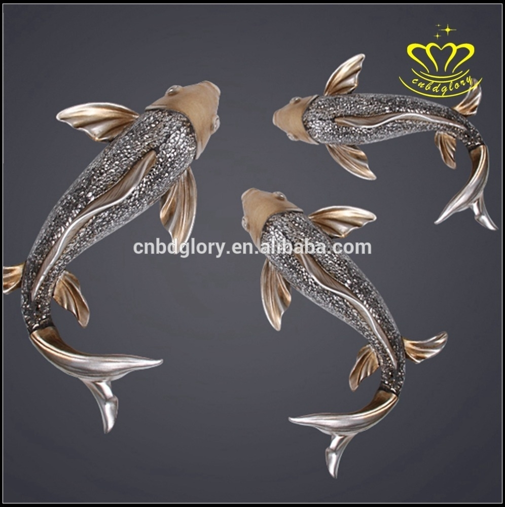 Metal Sun Wall Decor, Metal Sun Wall Decor Suppliers And In Recent Abstract Metal Fish Wall Art (View 9 of 20)