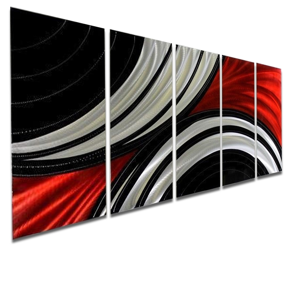 Metal Wall Art | Handmade Metal Art, Panel Art & Wall Sculptures Inside 2018 Abstract Metal Wall Art Panels (View 11 of 20)