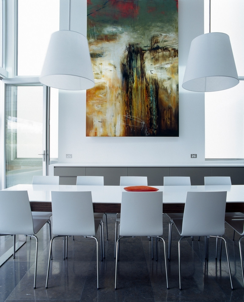 Oversized Wall Art Living Room Traditional With Abstract Art Within Most Recent Abstract Kitchen Wall Art (Gallery 4 of 20)