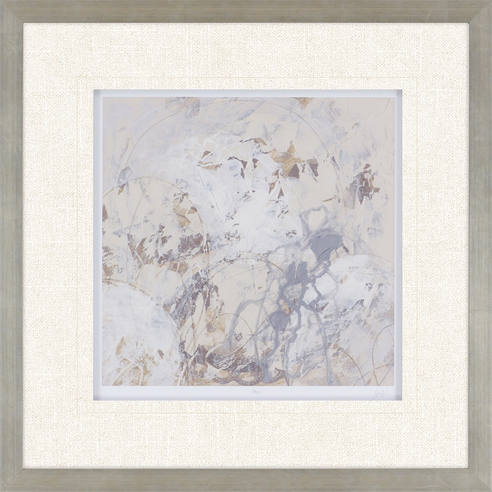 Paragon – Impasto Gesture I   Donna Rasile   Pinterest   Abstract In Most Recently Released Neutral Abstract Wall Art (View 13 of 20)
