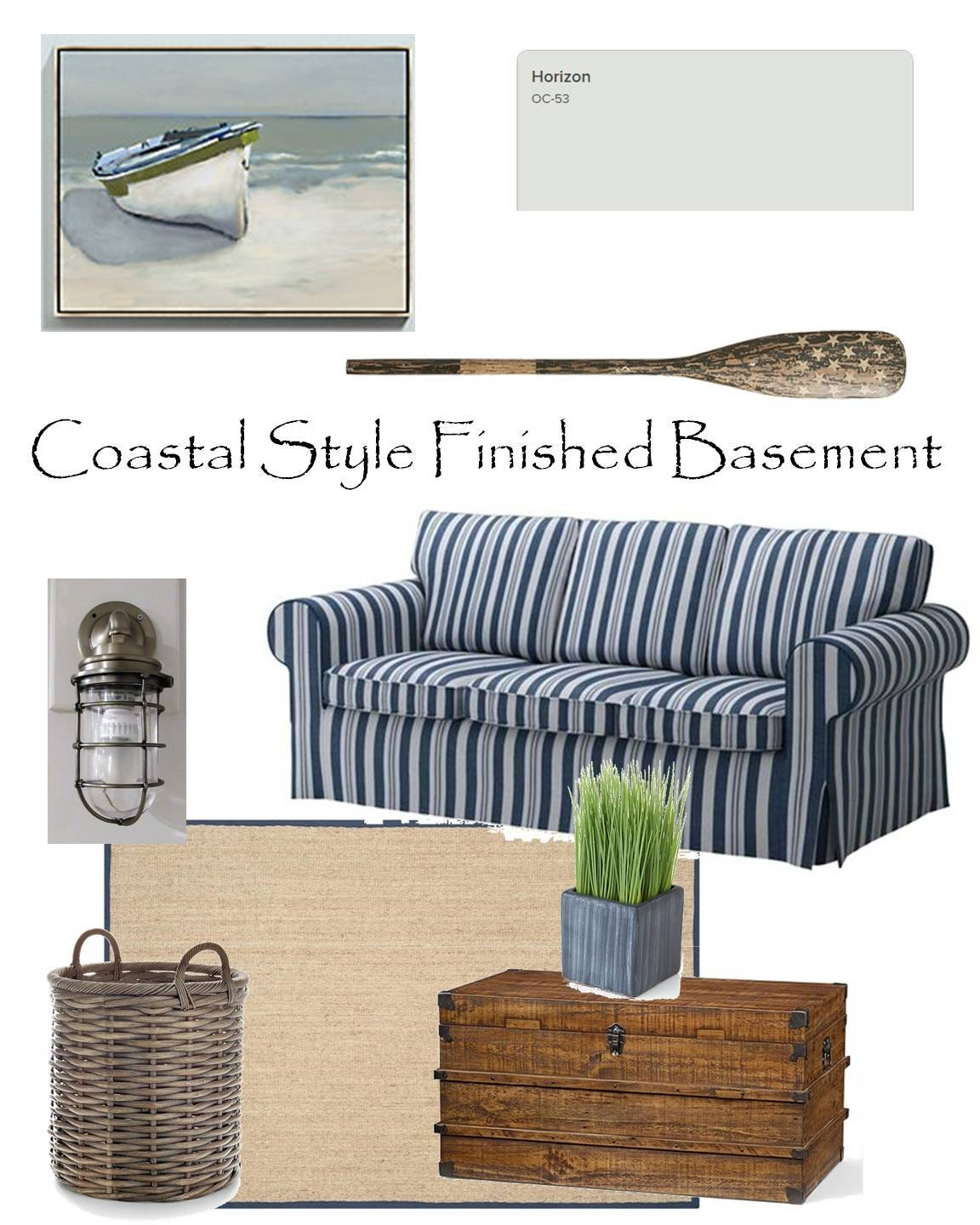 Salt Marsh Cottage In Most Recent Crate Barrel Coastal Wall Art (View 16 of 20)