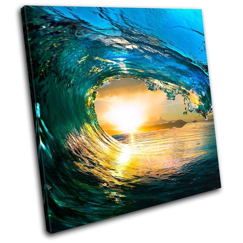 Showing Photos Of Coastal Wall Art Canvas (View 20 Of 20 Photos) Regarding Newest Coastal Wall Art Canvas (View 16 of 20)