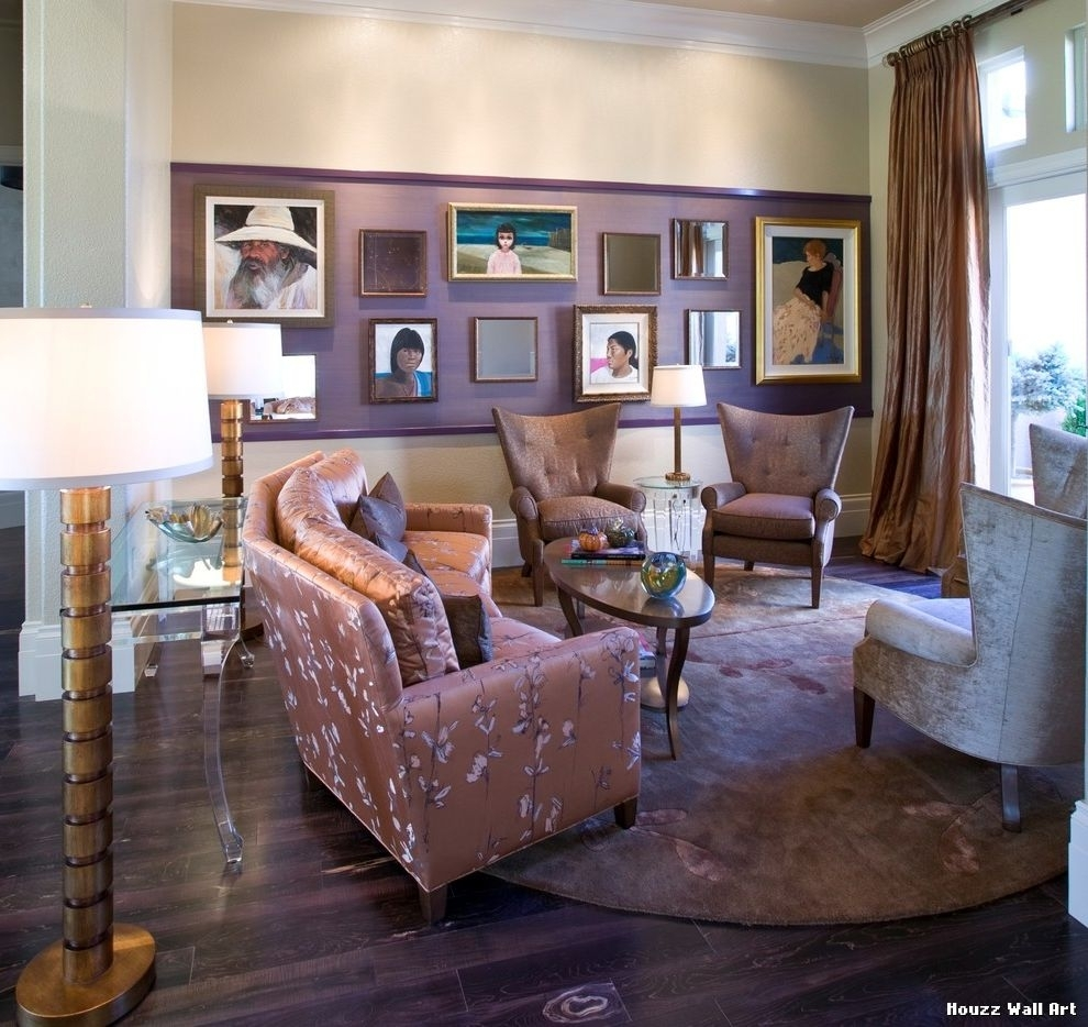 Simple 20+ Houzz Wall Art Inspiration Design Of Wall (View 15 of 20)