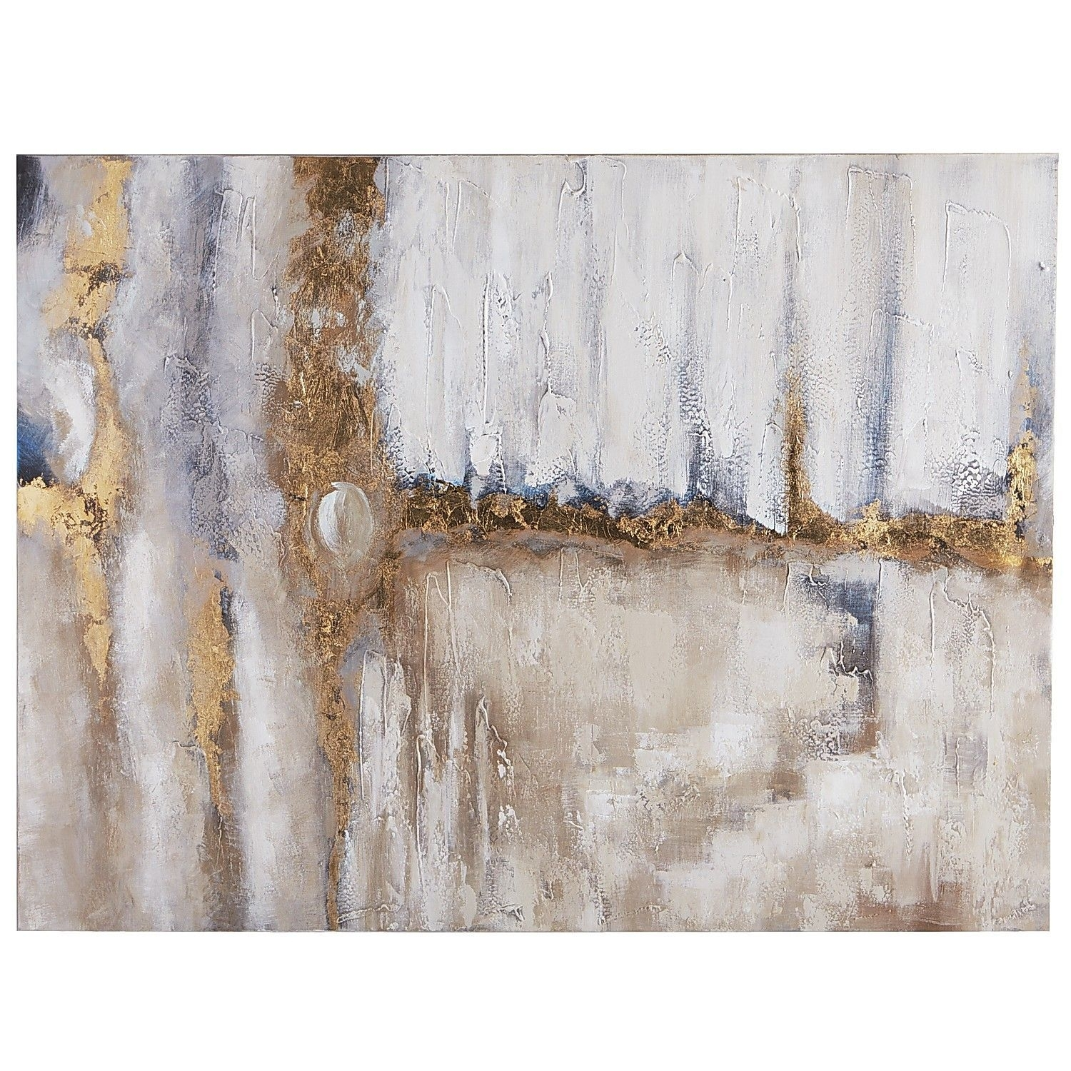 Sophistication Abstract Art   Products Intended For Most Current Neutral Abstract Wall Art (View 17 of 20)