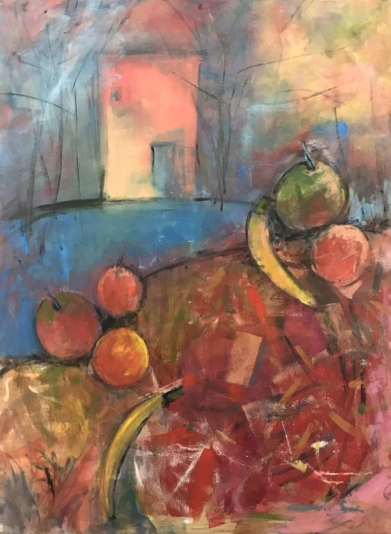Stefanie Leigh Kirby | Saatchi Art Pertaining To Most Popular Kirby Abstract Wall Art (View 12 of 20)