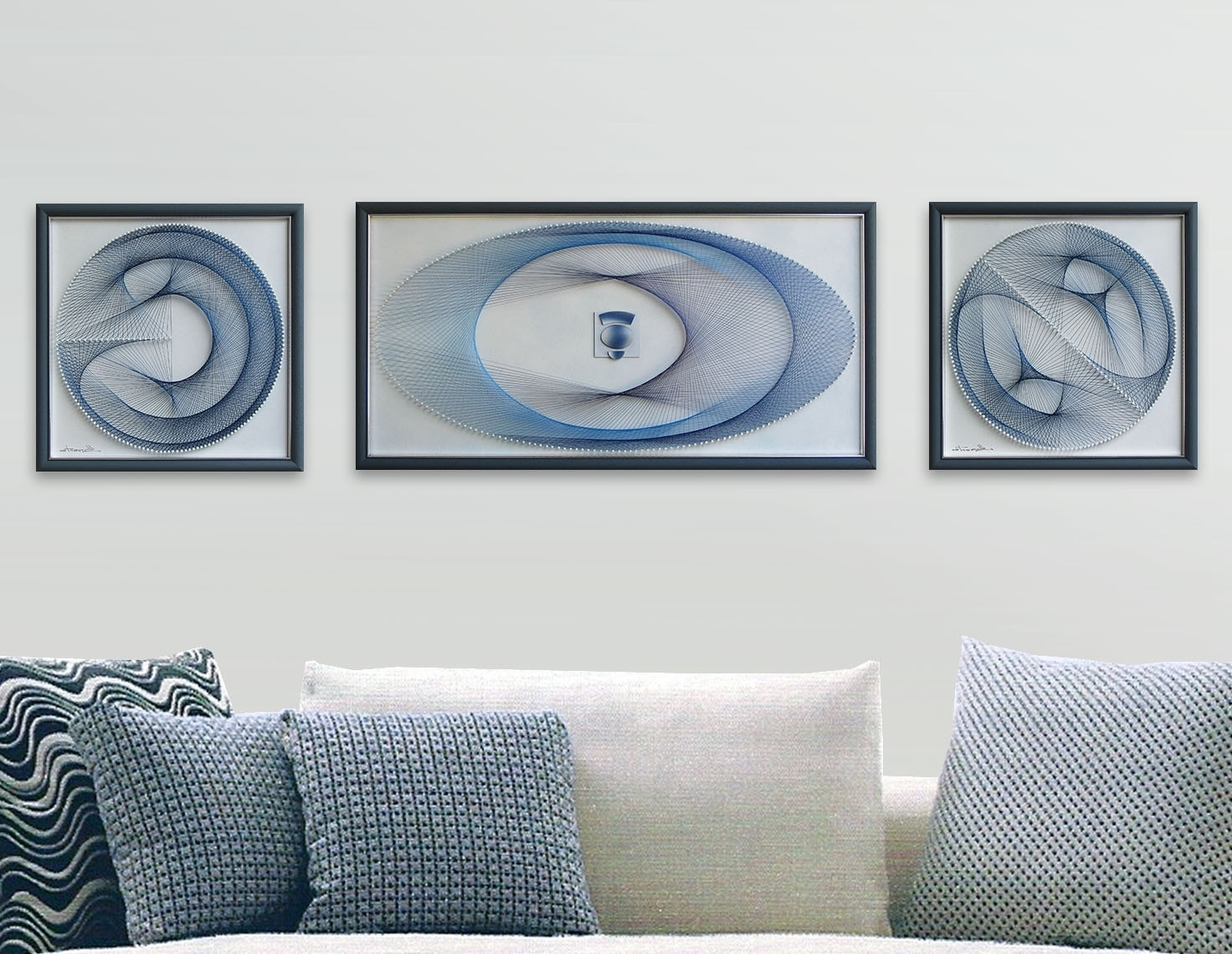 The Best Abstract Wall Art 3D Regarding Most Current Southern Enterprises Abstract Wall Art (View 16 of 20)