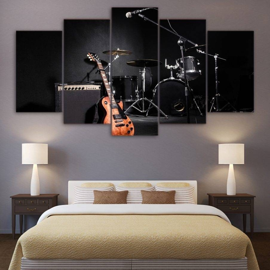 The Best Jazz It Up Metal Wall Art Within Best And Newest Abstract Jazz Band Wall Art (View 18 of 20)