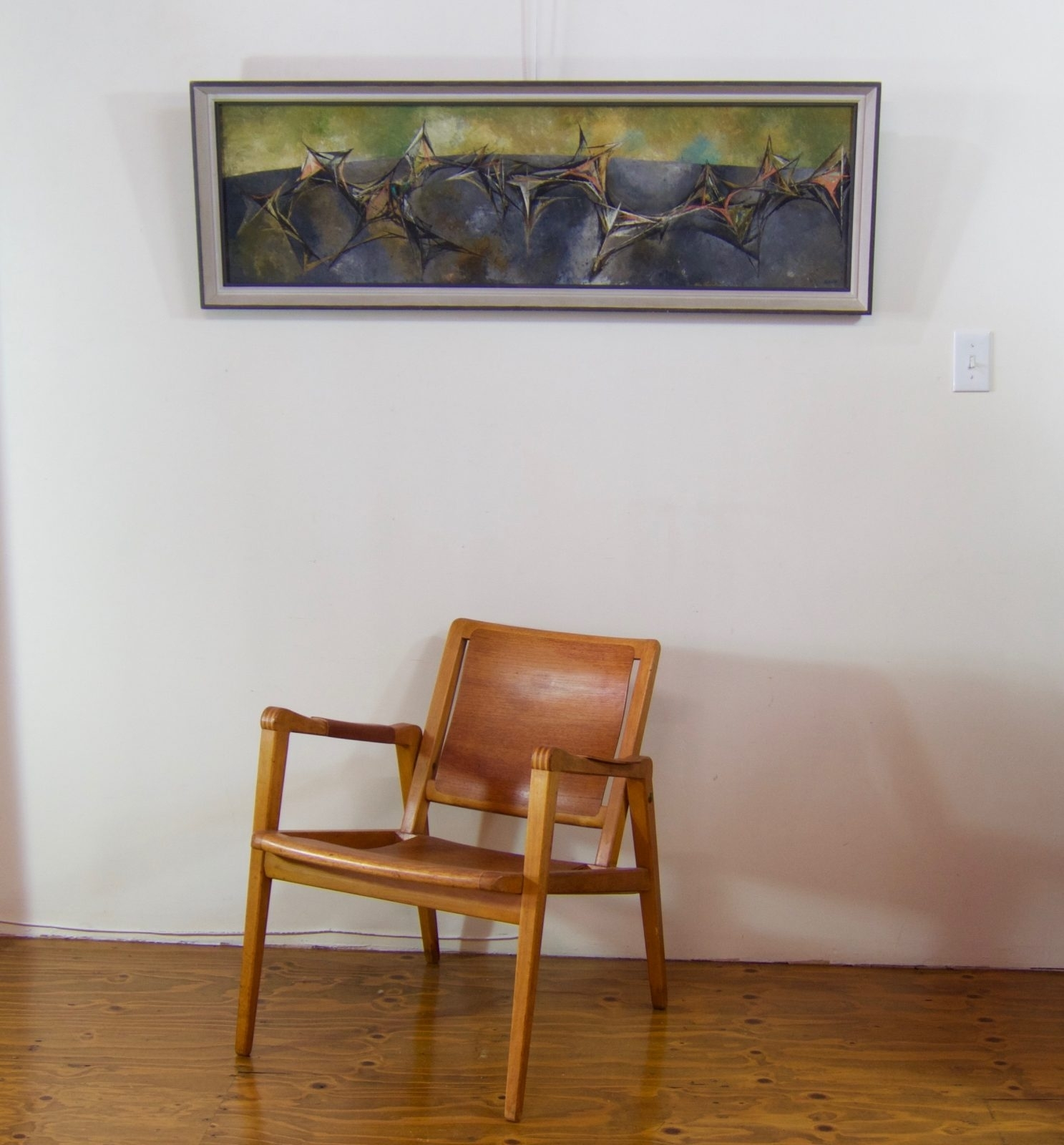 The Modern Art Exchange | Glo Kirby Pertaining To Most Recently Released Kirby Abstract Wall Art (View 15 of 20)