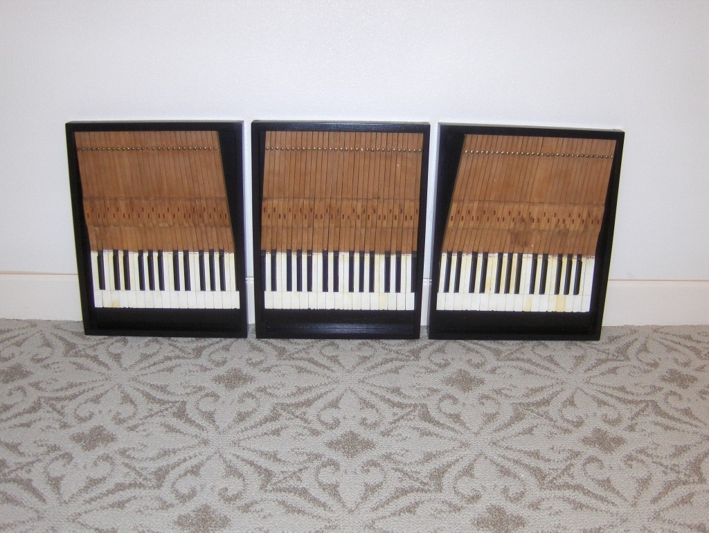 Wall Art: Charming Design About Piano Wall Art Piano Pictures To Regarding Most Popular Abstract Piano Wall Art (View 11 of 20)
